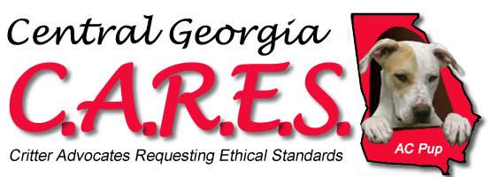 Central Georgia C.A.R.E.S.